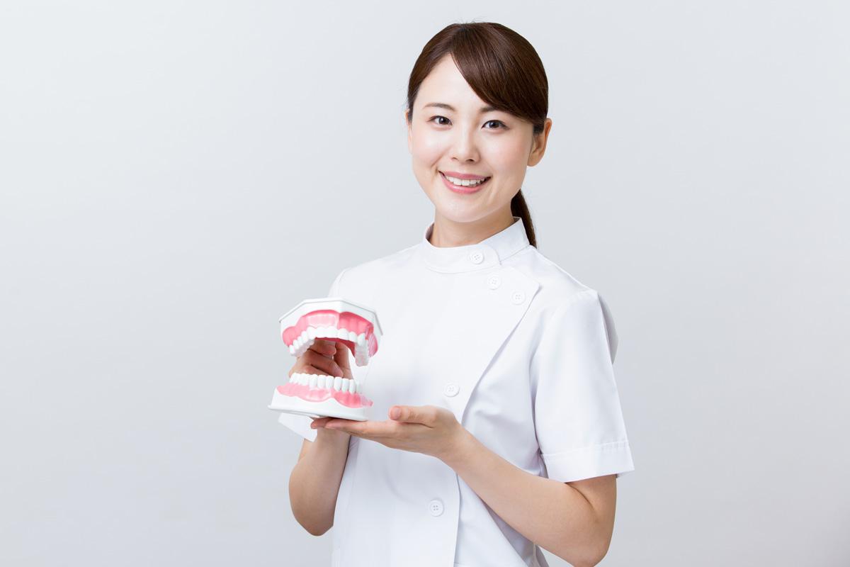 岡山県瀬戸内市内の歯医者 おさふねフレンド歯科 歯周病