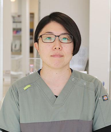 岡山県瀬戸内市内の歯医者 おさふねフレンド歯科 歯科医師 井上 貴美子