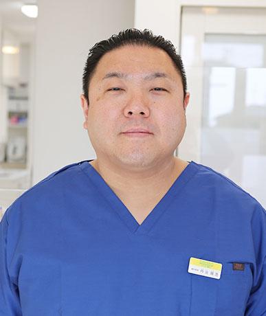 岡山県瀬戸内市内の歯医者 おさふねフレンド歯科院長:丹治 隆浩