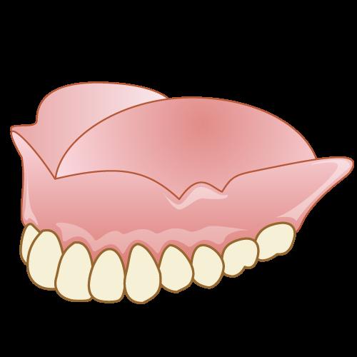 岡山県瀬戸内市内の歯医者 おさふねフレンド歯科 義歯・入れ歯 総入れ歯