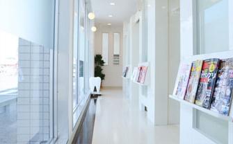岡山県瀬戸内市内の歯医者 おさふねフレンド歯科 ホワイトニング