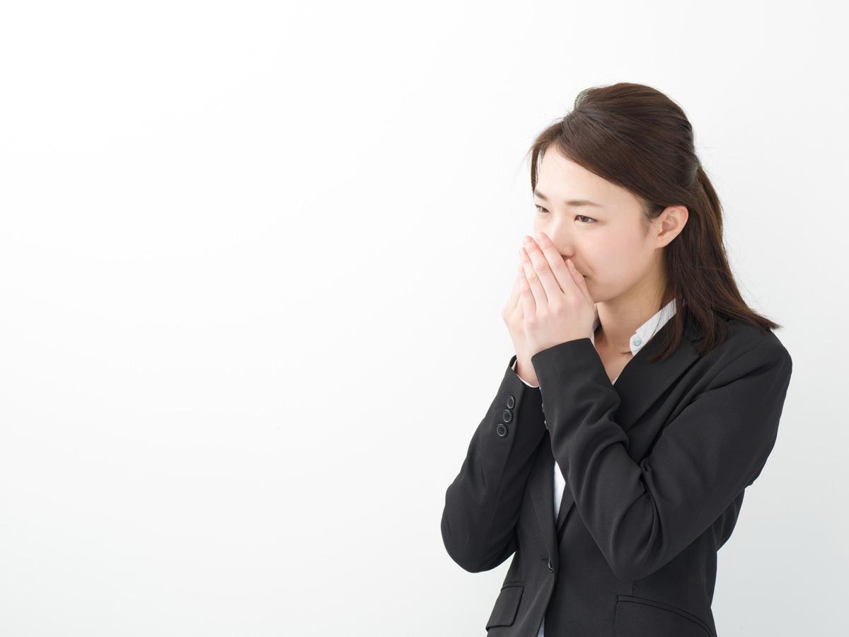 岡山県瀬戸内市内の歯医者 おさふねフレンド歯科 口臭治療